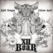 Review: XII Boar - Split Tongue, Cloven Hoof