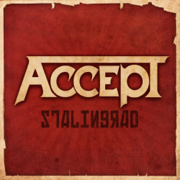Review: Accept - Stalingrad