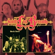 Review: Faithful Breath - Rock Lions / Hard Breath