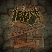 Review: I Exist - II: The Broken Passage