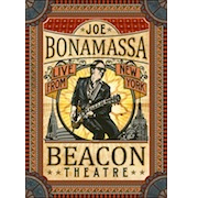 Joe Bonamassa: Beacon Theatre – Live From New York