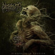 Obscenity: Atrophied In Anguish