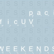 Review: pacificUV - Weekends