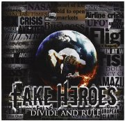 Review: Fake Heroes - Divide And Rule