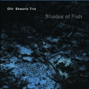 Review: Ofir Shwartz Trio - Shades Of Fish