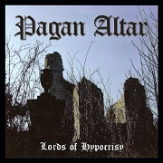 Review: Pagan Altar - Lords Of Hypocrisy
