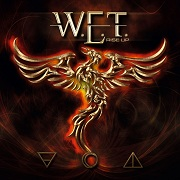 Review: W.E.T. - Rise Up