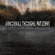 Review: Abnormal Thought Patterns - Manipulation Under Anesthesia