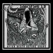 Review: Abolition A.D. - After Death Before Chaos