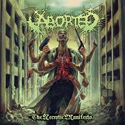 Review: Aborted - The Necrotic Manifesto