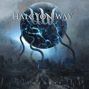 Review: Halcyon Way - Conquer