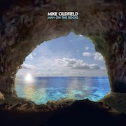 Review: Mike Oldfield - Man On The Rocks