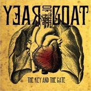 Review: Year Of The Goat - The Key And The Gate
