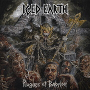 Review: Iced Earth - Plagues Of Babylon