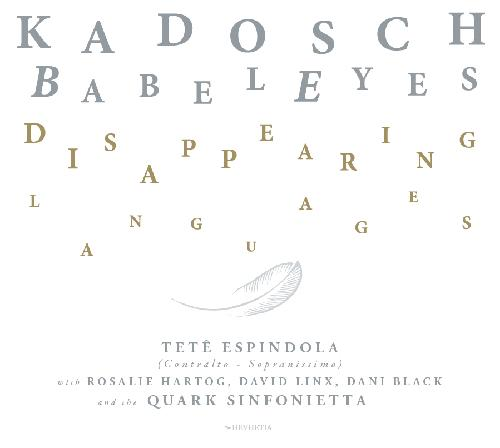 Review: BabelEyes - Disappearing Languages