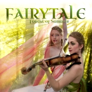 Review: Fairytale - Forest Of Summer