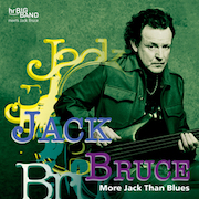 Review: Jack Bruce & hr-BigBand - More Jack Than Blues