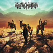 Review: Kamchatka - The Long Road Made Of Gold