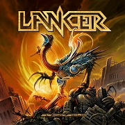 Review: Lancer - Second Storm