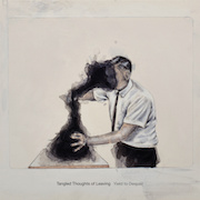 Review: Tangled Thoughts Of Leaving - Yield To Despair