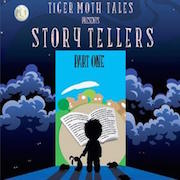 Tiger Moth Tales: Story Tellers: Part One