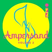 IZZ: Ampersand, Volume 2