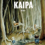 Review: Kaipa - Solo (1978) Remaster