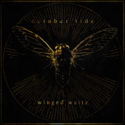 Review: October Tide - Winged Waltz