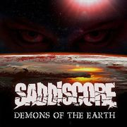 Review: Saddiscore - Demons Of The Earth