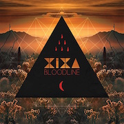 Review: XIXA - Bloodline