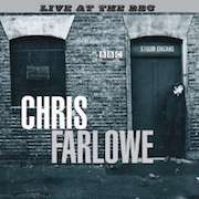 Chris Farlowe: Live At The BBC – The Complete BBC Recordings 1965-69