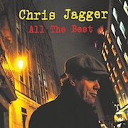 DVD/Blu-ray-Review: Chris Jagger - All The Best