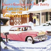 Various Artists: Christmas On The Countryside