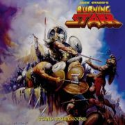Review: Jack Starr's Burning Starr - Stand Your Ground