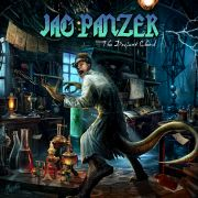 Review: Jag Panzer - The Deviant Chord