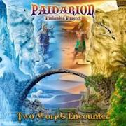 Review: Paidarion Finlandia Project - Two Worlds Encounter
