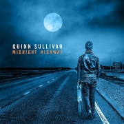 Review: Quinn Sullivan - Midnight Highway