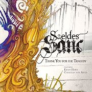 Review: Saeldes Sanc - Thank You For The Tragedy