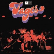 Review: Tages - Studio (1967) - LP-Deluxe-Edition + DVD