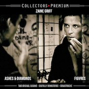 Review: Zaine Griff - Ashes And Diamonds (1980) / Figvres (1982) – Collectors Premium