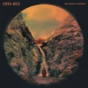 Review: Offa Rex - The Queen Of Hearts