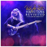 Uli Jon Roth: Tokyo Tapes Revisited – Live In Japan