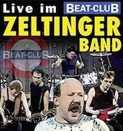 Review: Zeltinger Band - Live im Beat-Club