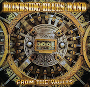Blindside Blues Band: From The Vaults