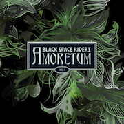 Black Space Riders: Amoretum – Vol. 1