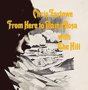 Chris Farlowe: From Here To Mama Rosa With The Hill (1970)