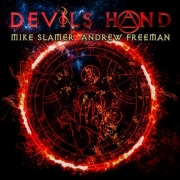 Devil's Hand feat. Mike Slamer & Andrew Freeman: Devil's Hand feat. Mike Slamer & Andrew Freeman