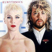 "Eurythmics: Revenge – 1986 Newly 180g-Vinyl-Remaster From Original 1/2""-Tapes"