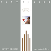 "Eurythmics: Sweet Dreams (Are Made Of This) (1983) - Newly 180g-Vinyl-Mastered From Original 1/2""-Tapes"""