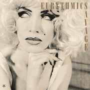 "Eurythmics: Savage – 1987 Newly 180g-Vinyl-Remaster From Original 1/2""-Tapes"